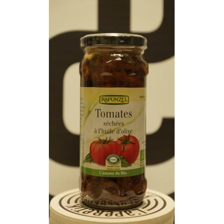 tomates sechees à lhuile d'olive 240 g