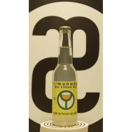 Limo Citron 25 cl