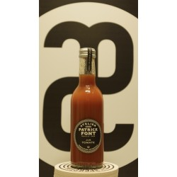 Pur jus Tomate 25 cl Patrick Font