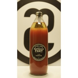 Pur jus Tomate 100 cl Patrick Font