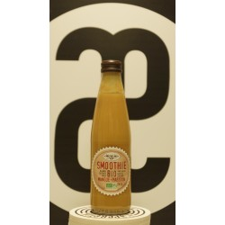 Smoothie bio Mangue/Passion 25 cl