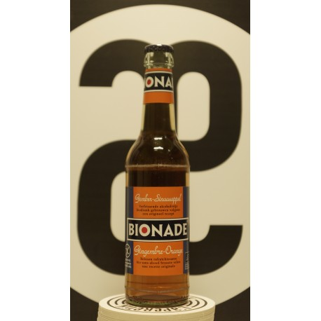 Bionade Gingembre / Orange 33 cl
