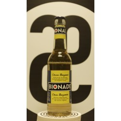 Bionade Citron Bergamote 33 cl