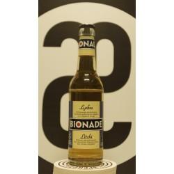 Bionade au Litchi 33 cl