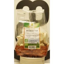 Bruschettes 150 g