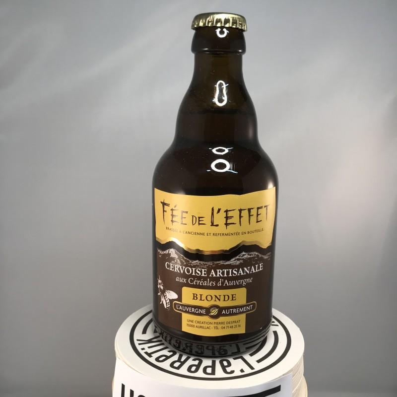 Effet De La Biere fée de l'effet 33 cl - l'aperetik : epicerie et caviste aperitif à
