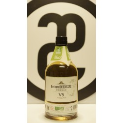Cognac VS Bio Bertrand Deboissac