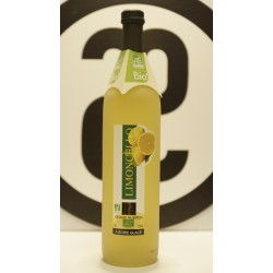 Limoncello Bio Grand Rubren