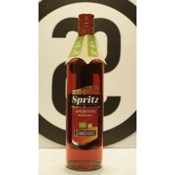 Red Spritz Bio Sorrentini