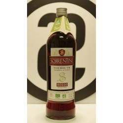 Vermouth Rosso Bio Sorrentini