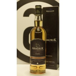 WHISKY ARMORIC CLASSIC