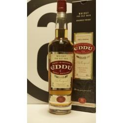 WHISKY EDDU Silver 40%