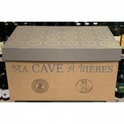Calendrier bières d'Auvergne