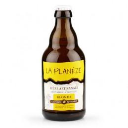 Bière blonde La planèze...
