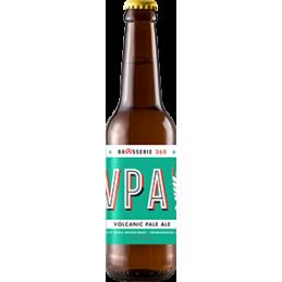 Bière blonde IPA VPA BIO...