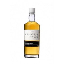 Whisky ARMORIC CLASSIC 70cl...
