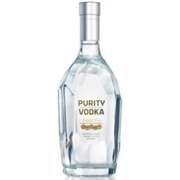Vodka BIO PURITY VODKA 70cl...
