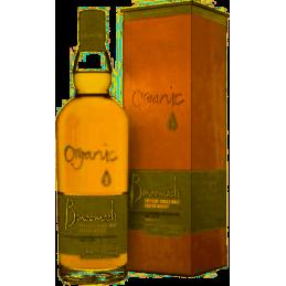 WHISKY BENROMACH Organic...