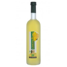 Limoncello BIO Grand Rubren...