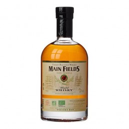 Whisky BIO Main Fields 70cl...