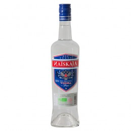 Vodka BIO Naïskaia 70cl 37.5%