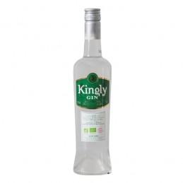 Gin BIO Kingly 75cl 37.5%