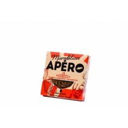 Apéro 100 - Tenebrio...