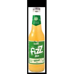 Fizz Citron Bio, Maison Meneau