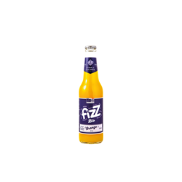Fizz Orange Bio, Maison Meneau