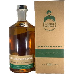 Whisky Hérisson Hedgehog de...