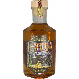 Rhum Balthazar 50cl 45%
