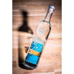 Vodka Borvo Balthazar 50cl 45%