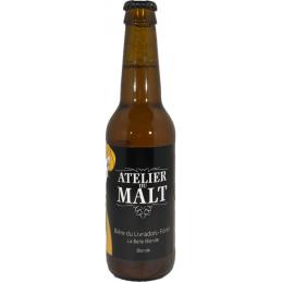 Bière blonde Atelier du...