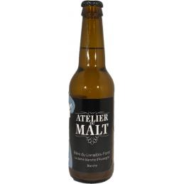 Bière blanche Atelier du...