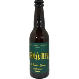Bière blonde Pale ale BIO...