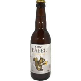 Bière blonde Saint Babel...