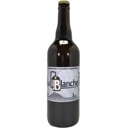 Bière Blanche BIO Plan B...