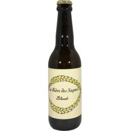 Bière blonde Brasserie des...