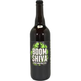 Bière IPA Boom Shiva...