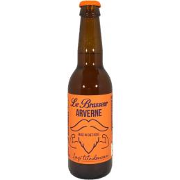 Bière blonde IPA Le...