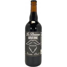 Bière Brune Le brasseur...