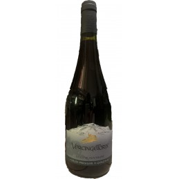 Côtes d'Auvergne 2019 bio...
