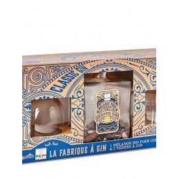 """COFFRET """"LA FABRIQUE À GIN""""..."""