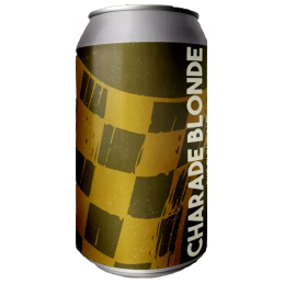 Grizzly CHARADE BLONDE
