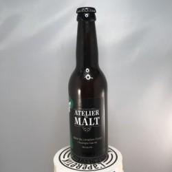 Bière blonde IPA Atelier du...