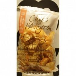 Chips au piment...