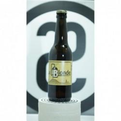 Bière blonde BIO Plan B...