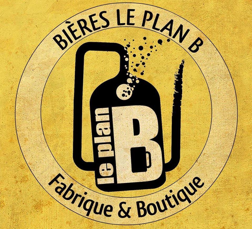 Brasserie plan B