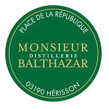 Distillerie monsieur Balthazar